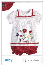 Kids Garments India